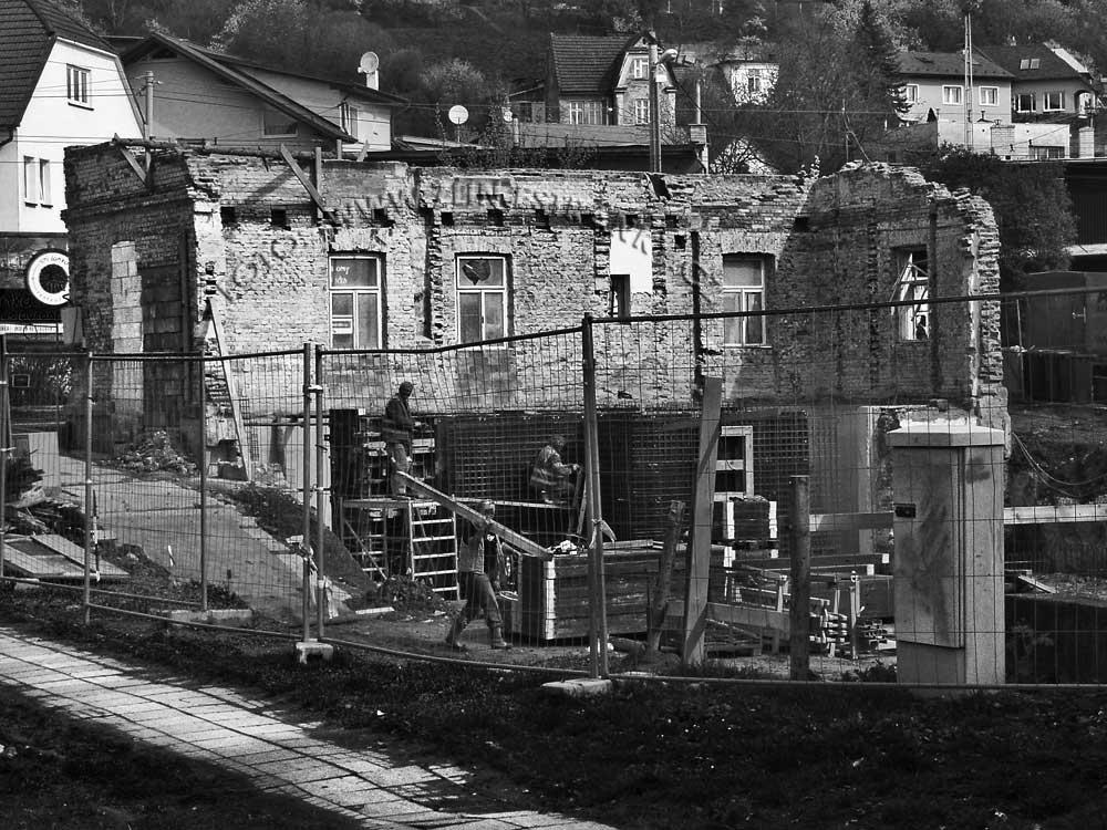 Štěpánkova vila - Epitaf  2