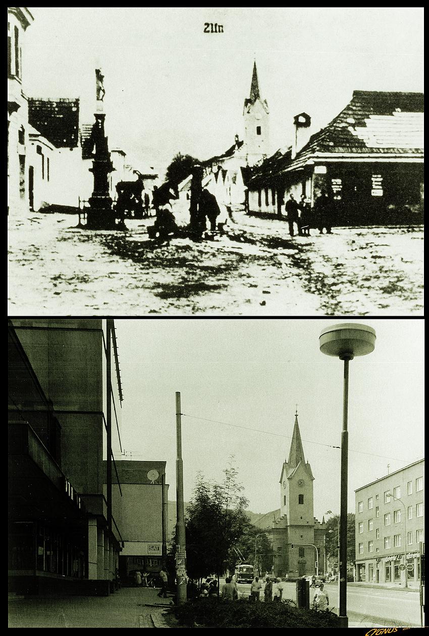 ulice - Dlouhá