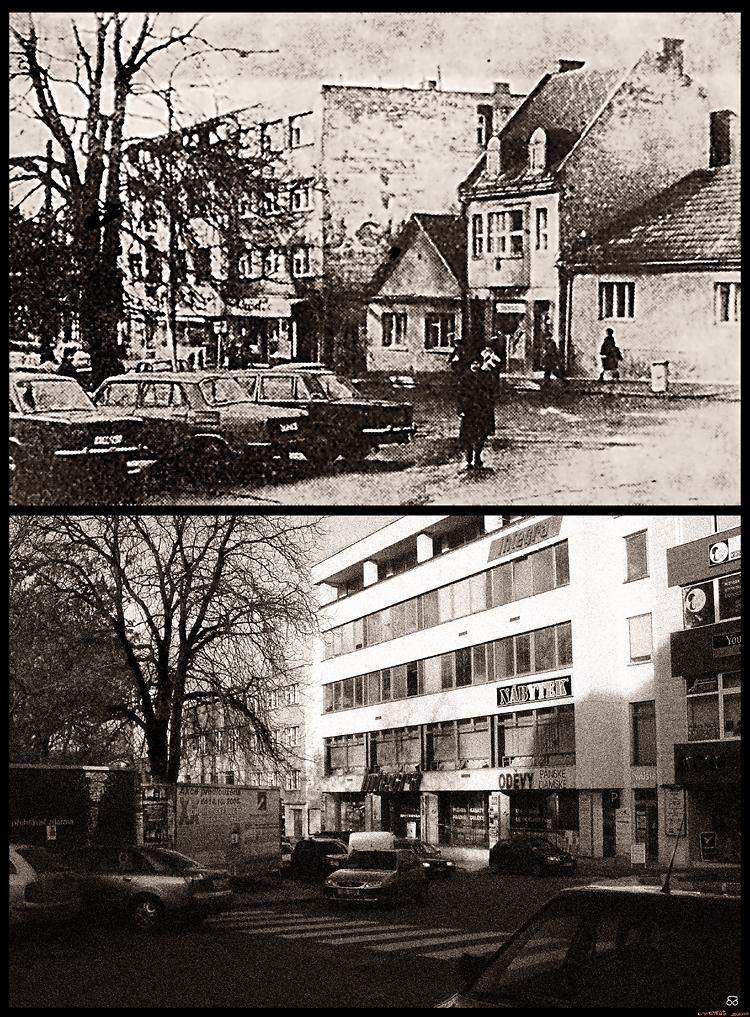 ulice -Bartošova ze Soudní
